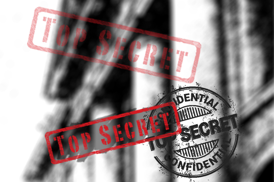 Top Secret Case File 24 - Retail Product
