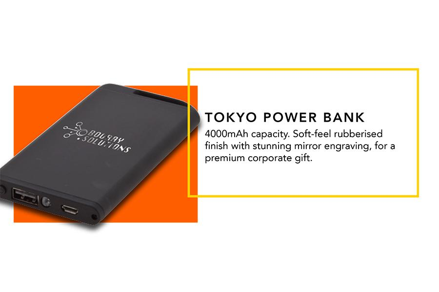 Power Banks, Chargers & Cables